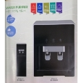 W6202-2C Hot & Warm Table Top Dispenser with 4 Korean Filters
