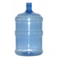 3 Gallon Empty Bottle