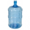 5 Gallon Empty Bottle